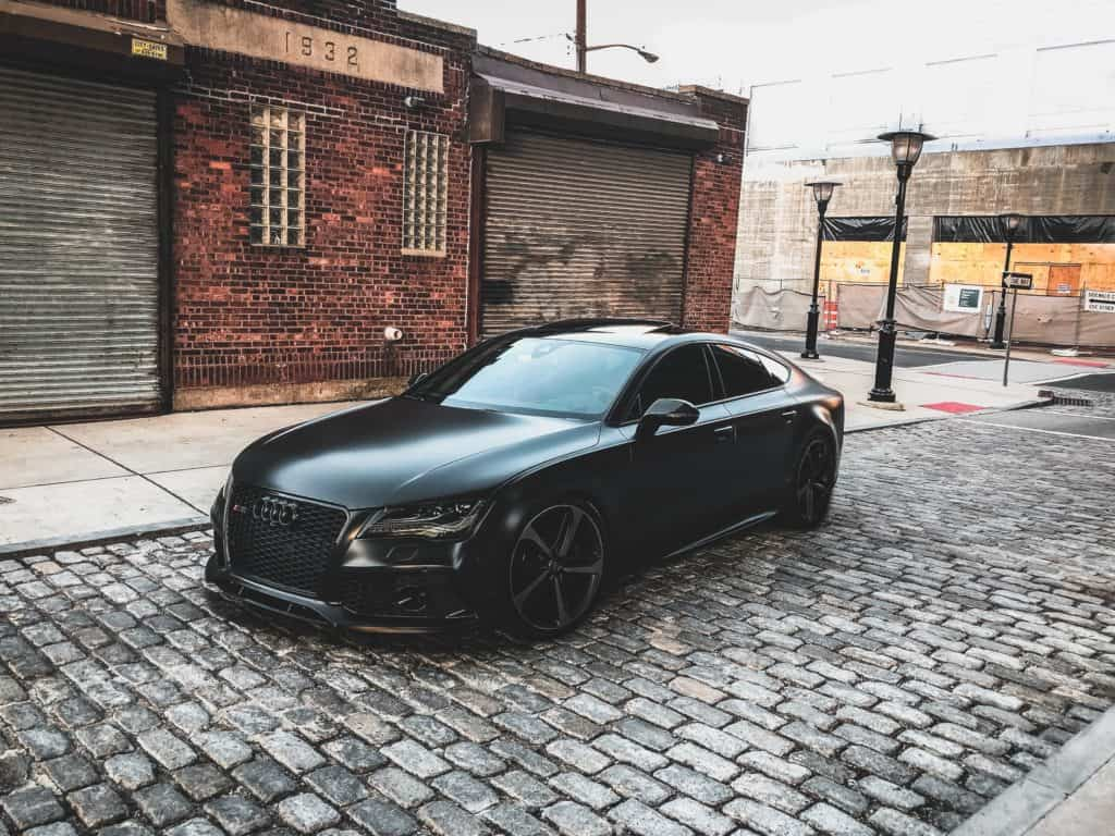 How Much Does It Cost to Wrap a Car? - Regular Link
