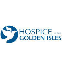Hospice of the Gold Logo